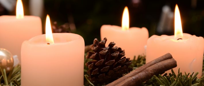Neun Tipps für eine sichere Adventszeit