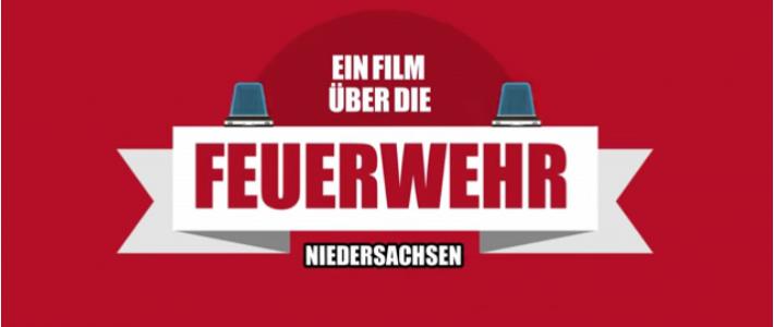 Video: Feuerwehr in Niedersachsen