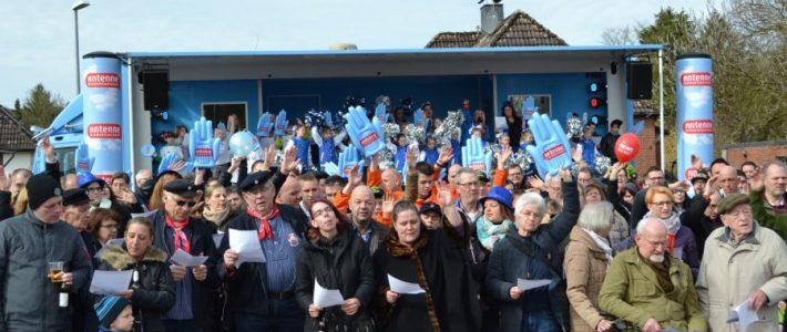 Mit Video: Nienstedter singen ihren Antenne Niedersachsen-Hit